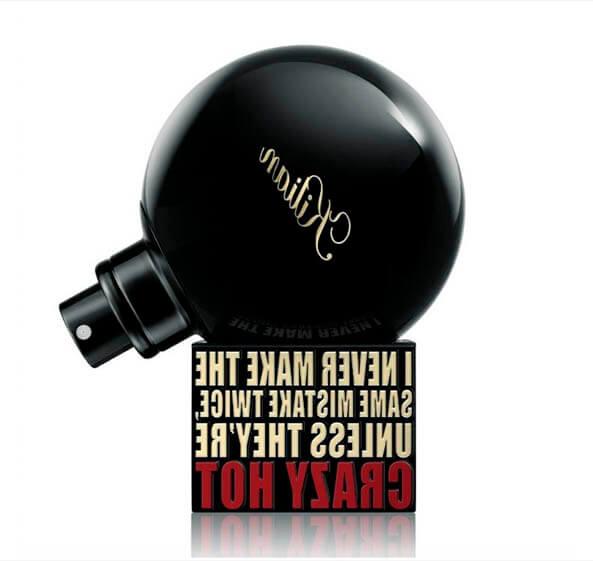 Perfume water Kilian Crazy Hot
