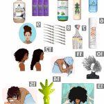 15 methods to volume curly hair