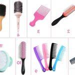 how to choose hair brush
