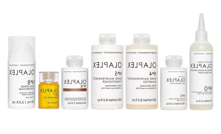 olaplex products